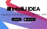 Intellij IDEA,IntelliJ IDEA Crack