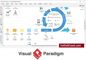 Visual Paradigm,Visual Paradigm Crack