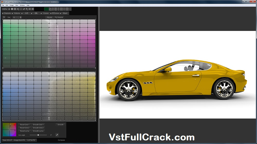 3D LUT Creator 2.0 Torrent Full FREE Download With Key 2021!
